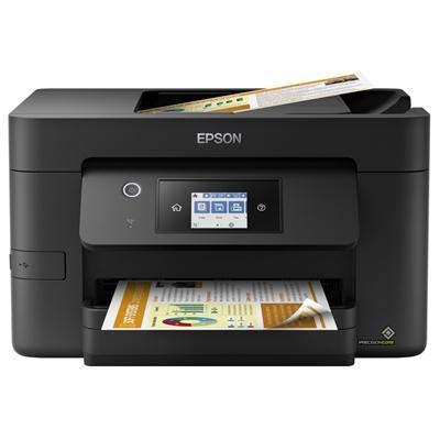 Epson Multifunción WorkForce Pro WF-3820DWF - Imagen 1
