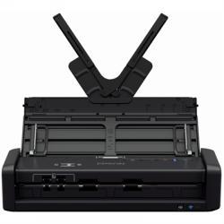 Epson Escáner WorkForce DS-360W - Imagen 1