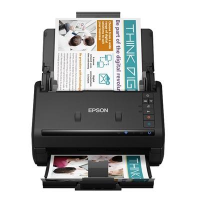 Epson Escáner WorkForce ES-500WII - Imagen 1