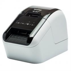 Brother Impresora Etiquetas QL-800 Usb Bicolor - Imagen 1