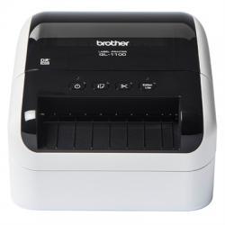Brother Impresora Etiquetas QL-1100 Usb Corte - Imagen 1