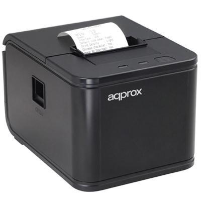 approx Impresora Tiquets appPOS58AU Usb/Corte - Imagen 1