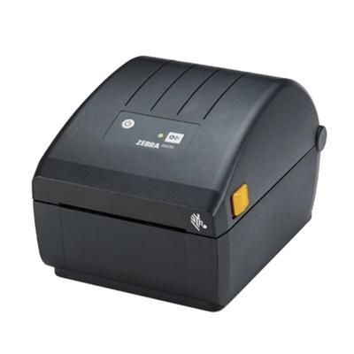 Zebra Impresora Térmica ZD220 Usb Corte - Imagen 1
