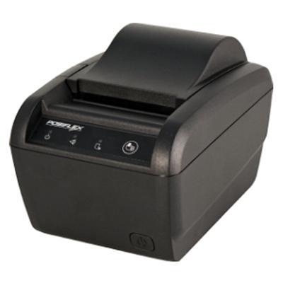 Posiflex Impresora Tickets PP-8803 USB/RS232/Red - Imagen 1