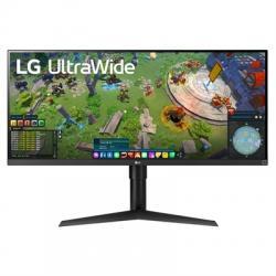 "LG 34WP65G-B Monitor 34"" IPS WFHD 1m HDMI DP USB-c - Imagen 1"