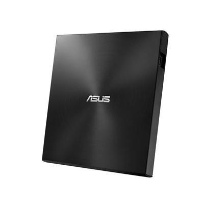 Asus DVD-RW SDRW-08U7M-U Slim Negra USB 13.9mm - Imagen 1
