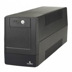 Coolbox SAI Guardian -1K 1000VA - Imagen 1