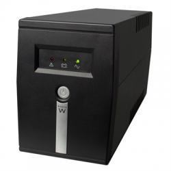EWENT SAI EW3946 UPS 600VA Line Interactive - Imagen 1