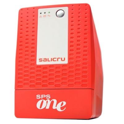 Salicru SPS one 1500VA / 900W 4xSchuko 2xRJ11 USB - Imagen 1