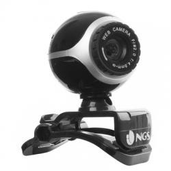 NGS Xpress Cam-300 cámara Web CMOS 300Kpx USB 2.0 - Imagen 1