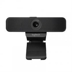 Logitech Webcam C925  USB 2.0 1920 x 1080 Auto-foc - Imagen 1