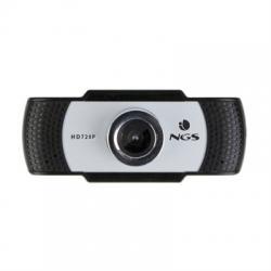 NGS XPRESSCAM720 Microfono USB 2.0 - Imagen 1