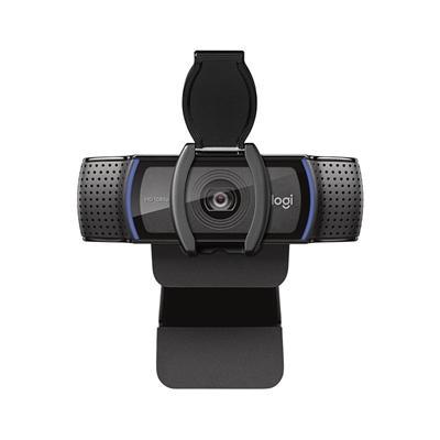 Logitech Webcam C920s PRO FHD 1080P 30fps - Imagen 1
