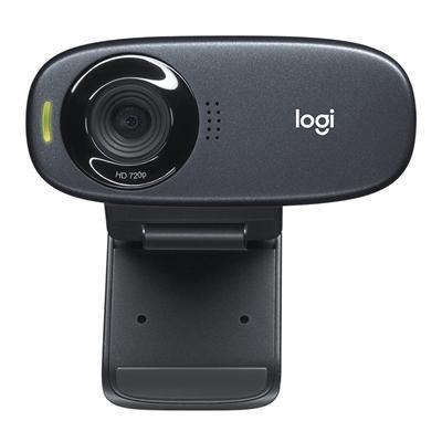 Logitech HD Webcam C310 - Imagen 1