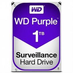 Western Digital WD10PURZ 1TB SATA3 64MB Purple - Imagen 1
