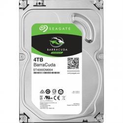 "Seagate BarraCuda ST4000DM004 4TB 3.5"" SATA3 - Imagen 1"