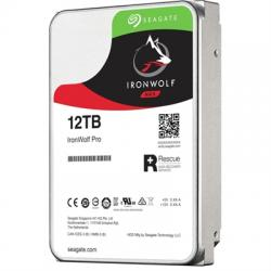 "Seagate IronWolf NAS ST12000VN0008 12TB 3.5"" SATA3 - Imagen 1"