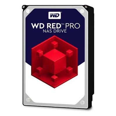 Western Digital WD6003FFBX 6TB SATA6 256MB Red Pro - Imagen 1