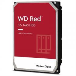 Western Digital WD60EFAX 6TB SATA3 Red - Imagen 1