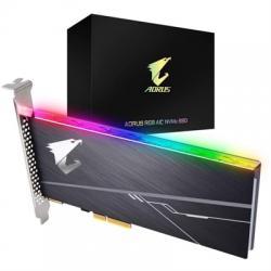 Gigabyte AORUS RGB GP-ASACNE2512GTTDR - Imagen 1