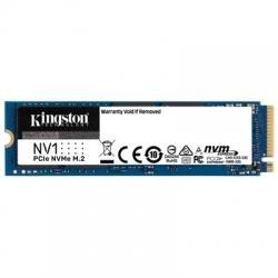 Kingston SNVS/2000G NV1 SSD 2TB PCIe NVMe Gen 3.0 - Imagen 1