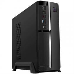 Tooq Caja Micro ATX/ITX TQC-3005U3 500W USB3.0 - Imagen 1
