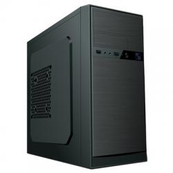 CoolBox Caja MICROATX M500 USB3.0 FTE. BASIC500GR - Imagen 1