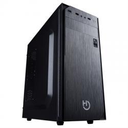 Hiditec Caja Semitorre ATX KLYP 3.0 + PSU500 - Imagen 1