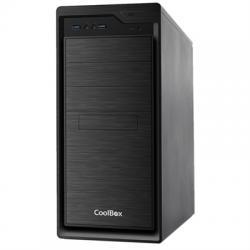 Coolbox Caja  ATX F800 2xUSB3.0 SIN FTE. - Imagen 1
