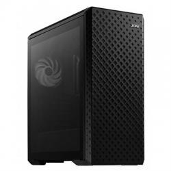 XPG Torre Gaming DEFENDER PRO ARGB Black - Imagen 1