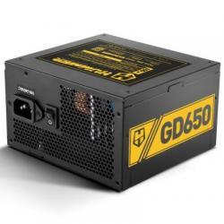 Nox Fuente Alimentación Hummer GD650 80plus GOLD - Imagen 1