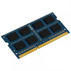 Kingston KVR16LS11/8 8GB SoDim DDR3 1600MHz 1.35V - Imagen 1