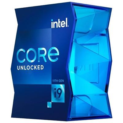 Intel Core i9 11900K 3.5Ghz 16MB LGA 1200 BOX - Imagen 1
