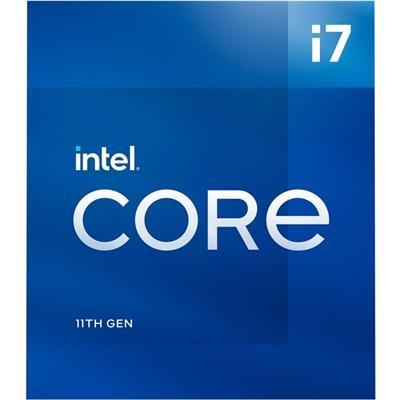 Intel Core i7 11700 2.5Ghz 16MB LGA 1200 BOX - Imagen 1
