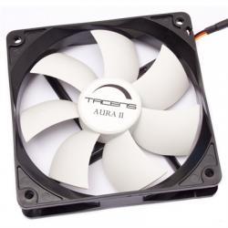 Tacens Aura II ventilador caja 12cm 12db bearing - Imagen 1