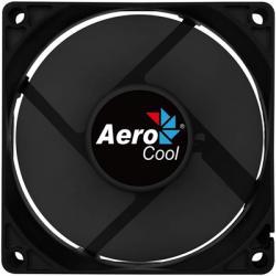 Aerocool Ventilador Force 120MM Negro SILENT - Imagen 1