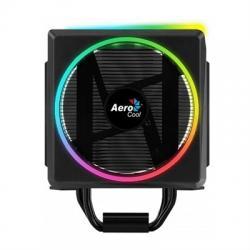 Aerocool Cooler CYLON4 CPU COOLER ARGB - Imagen 1
