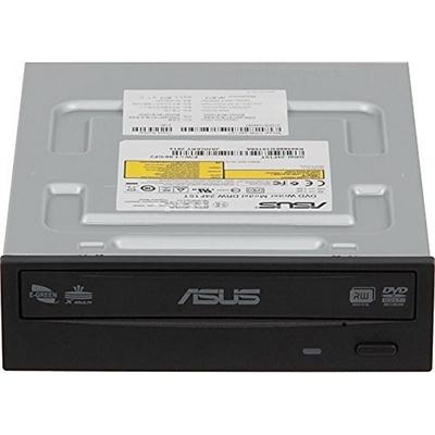 Asus DVD-RW DRW-24D5MT Interna 24x SATA Negra - Imagen 1