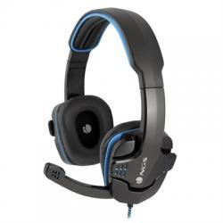 NGS Auricular Gaming GHX-505 Micro+Ctrol.Volumen - Imagen 1