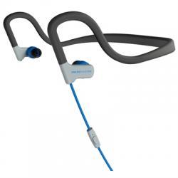 Energy  Sistem Auriculares Sport 2 Blue Mic - Imagen 1
