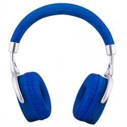 CoolBox auriculares BT coolSKIN AZUL - Imagen 1