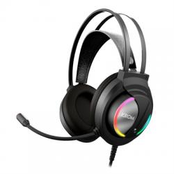 Krom Auricular Gaming KAPPA estéreo RGB - Imagen 1
