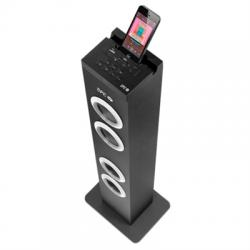 SPC Torre Sonido Breeze Bluetooth SD/Radio 10w Neg - Imagen 1