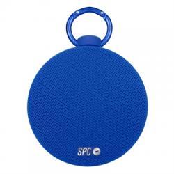 SPC Altavoz 4W 4415A mosqueton Azul - Imagen 1