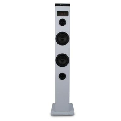 NGS Torre de Sonido SKY CHARM Bluetooth 2.1 50W W - Imagen 1