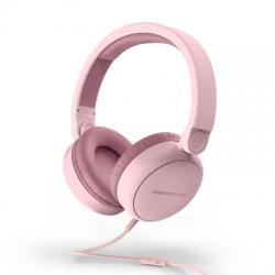 Energy Sistem Auricular Style 1 Talk Pure pink - Imagen 1