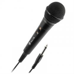 NGS Micrófono Singerfire 3M cable - Imagen 1