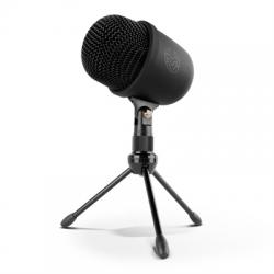 Krom Microfono Gaming Kimu Pro - Imagen 1