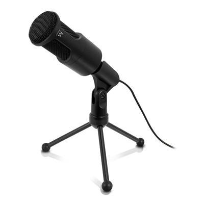 Ewent EW3552 Micrófono Multimedia Cancelación ruid - Imagen 1