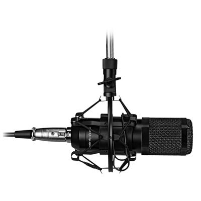 Mars Gaming Microfono Profesional 7in1 MMIKIT - Imagen 1